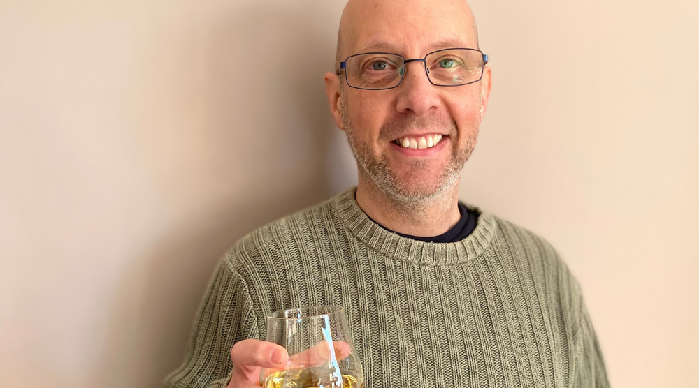 Meet the Team: Gareth Reid, Distiller