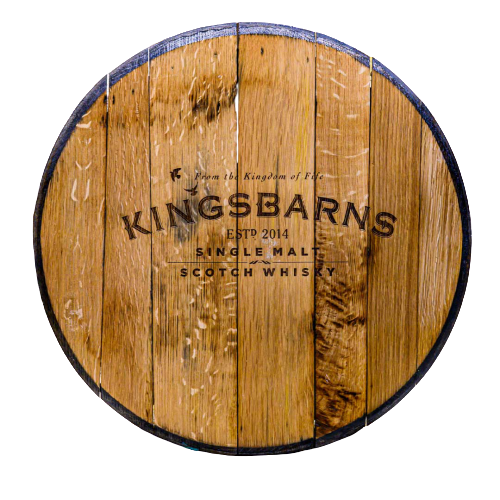 Branded Barrel Top (UK Only)