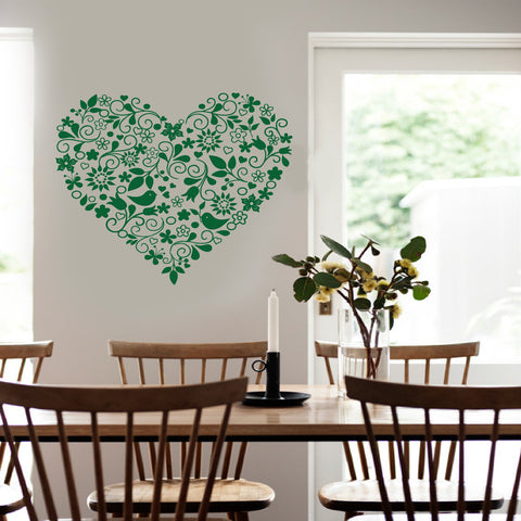 Wall Stickers for the Home