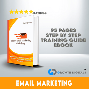 Email Marketing Training Guide