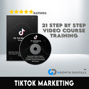 8 IN 1 ULTIMATE SOCIAL MEDIA VIDEO COURSE COLLECTION
