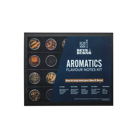 AROMATICS KIT