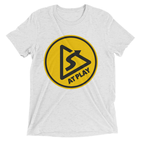 AT PLAY Signature Unisex T-Shirt