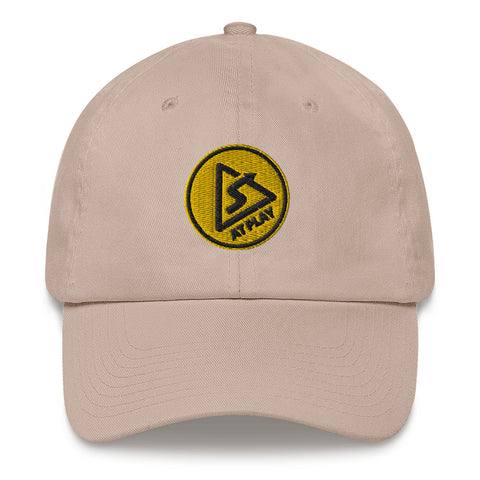 AT PLAY Signature Classic Dad Hat