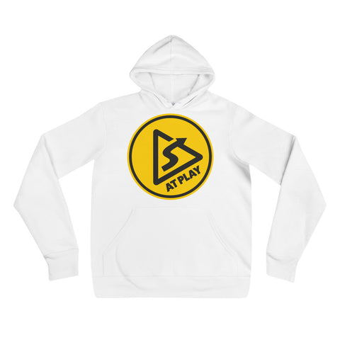 AT PLAY Signature Unisex Pullover Hoodie