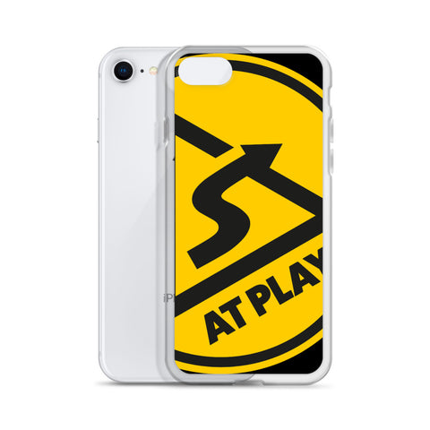 AT PLAY Signature iPhone Case