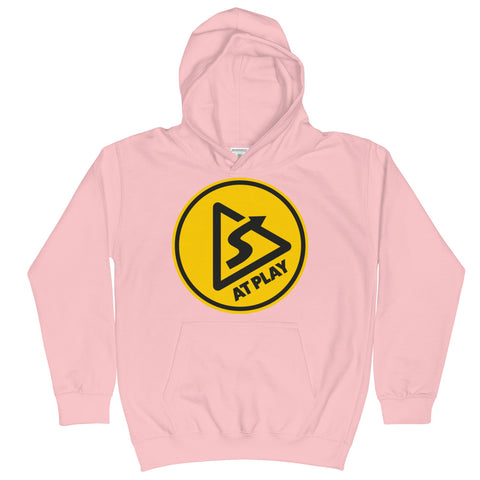AT PLAY Signature Kids Hoodie
