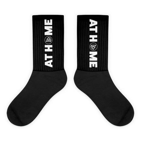 AT PLAY At Home Socks