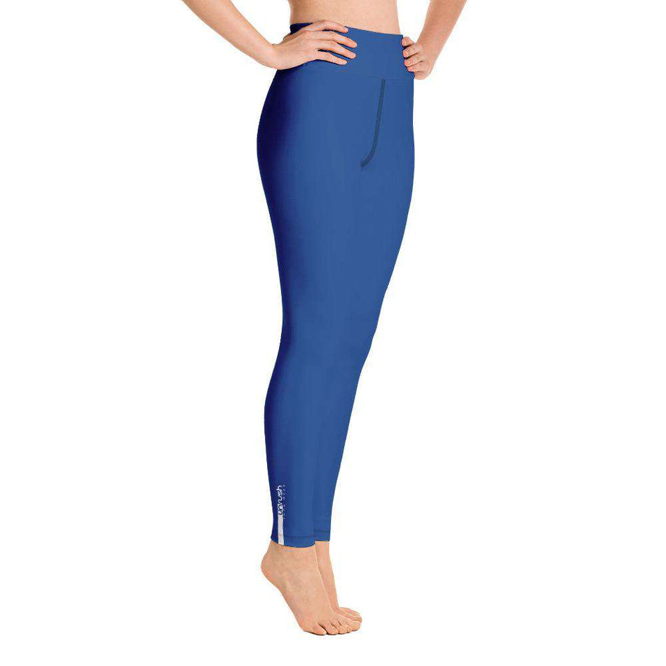 "Yoga Legging, Unrush Basic ""Navy"" - Unrush"