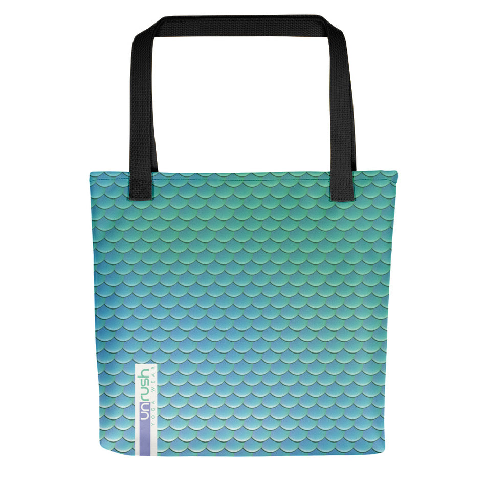 "Tote bag ""Mermaid"" - Unrush"