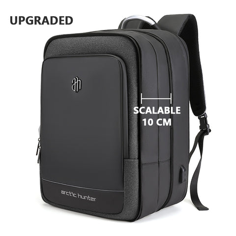 Mochila UPGRADED alta performance