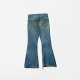 "Vintage《LEVI'S》""784""BIG E Flare Denim Pants"
