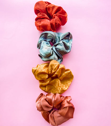 You're Like Really Pretty Scrunchies Set