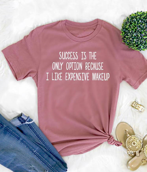 Success Is A Must Tee