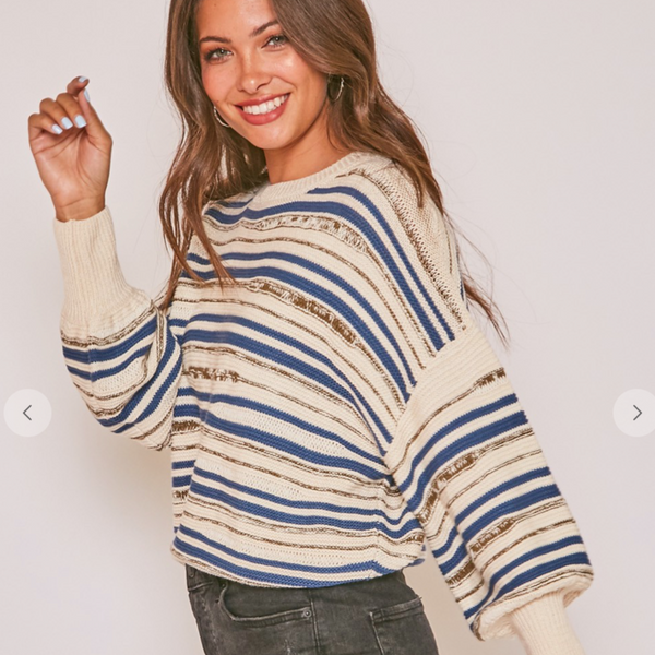 Girl Boss Vibes Sweater