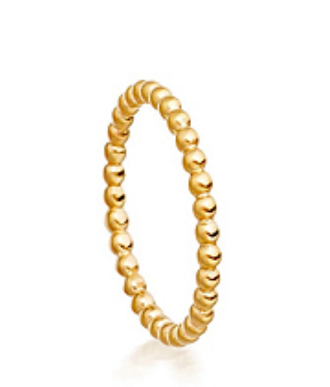 Stella Stackable Ring