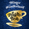 High Tea (Winter Wonderland): January 19th