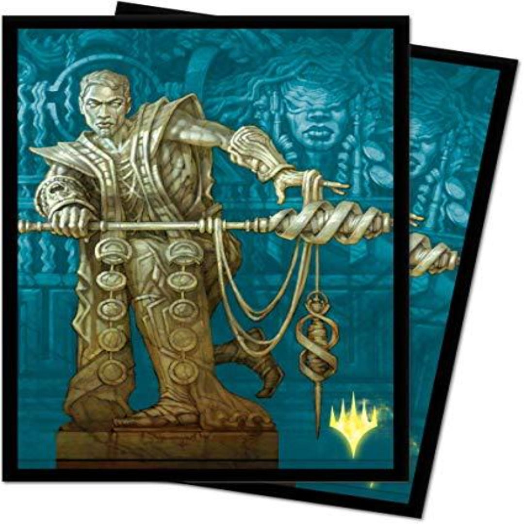 Magic: The Gathering - Theros Beyond Death Deck Protector v3