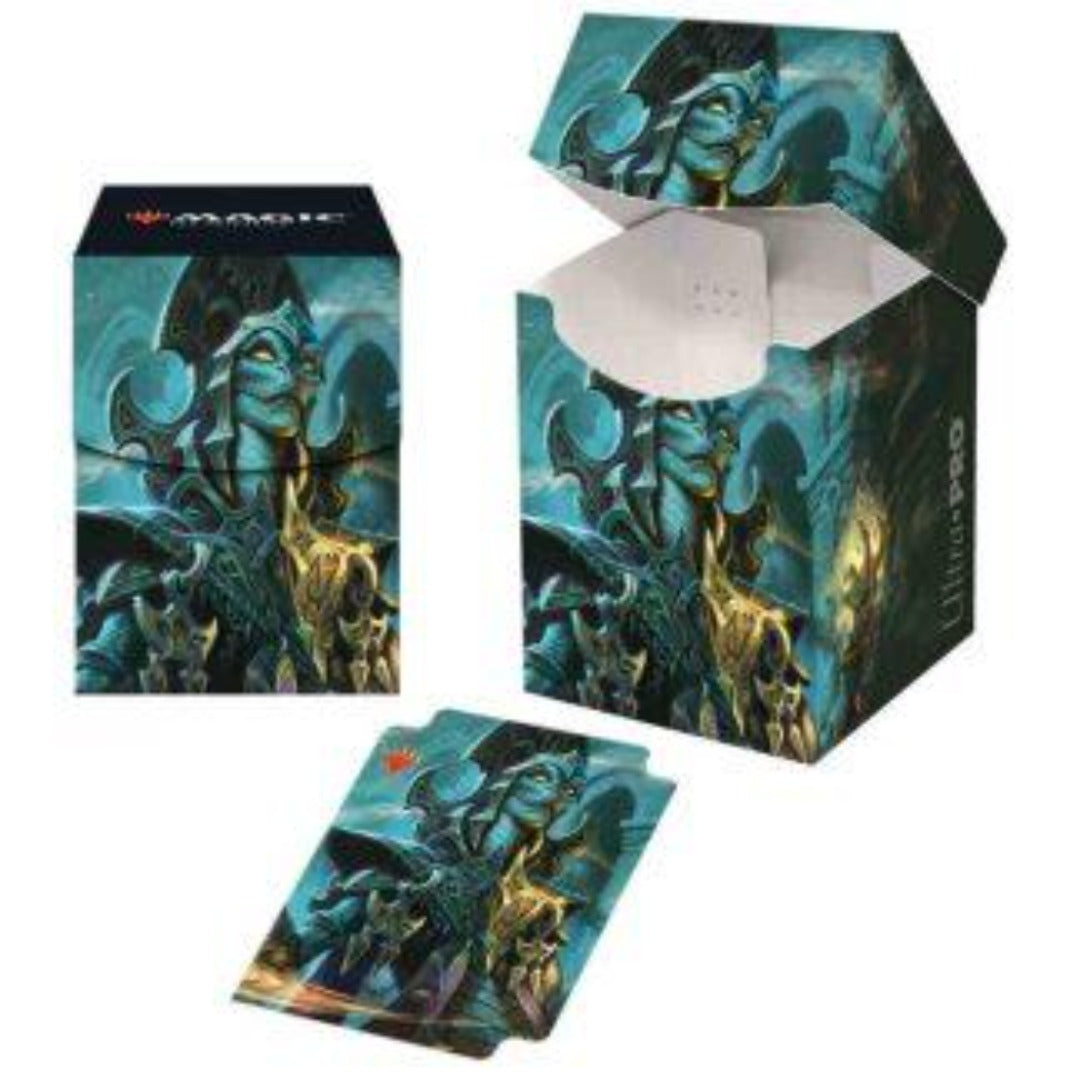 Magic: The Gathering - Theros Beyond Death Deckbox v3