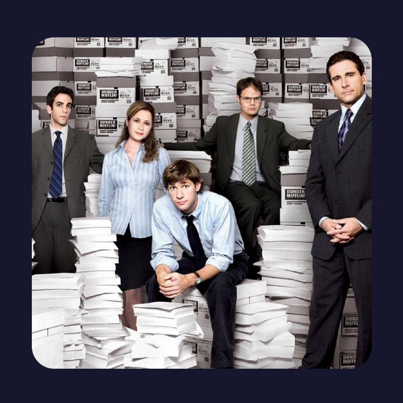 THE OFFICE TRIVIA: January 14th, 2020