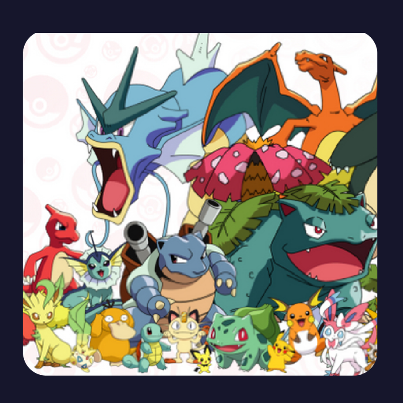 POKEMON TRIVIA: January 21st, 2020