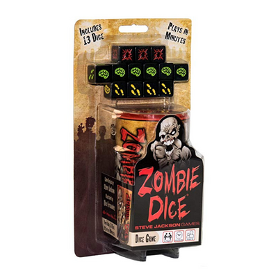 A quick game for any zombie fan
