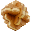 Bamboo Puzzle: Bloom