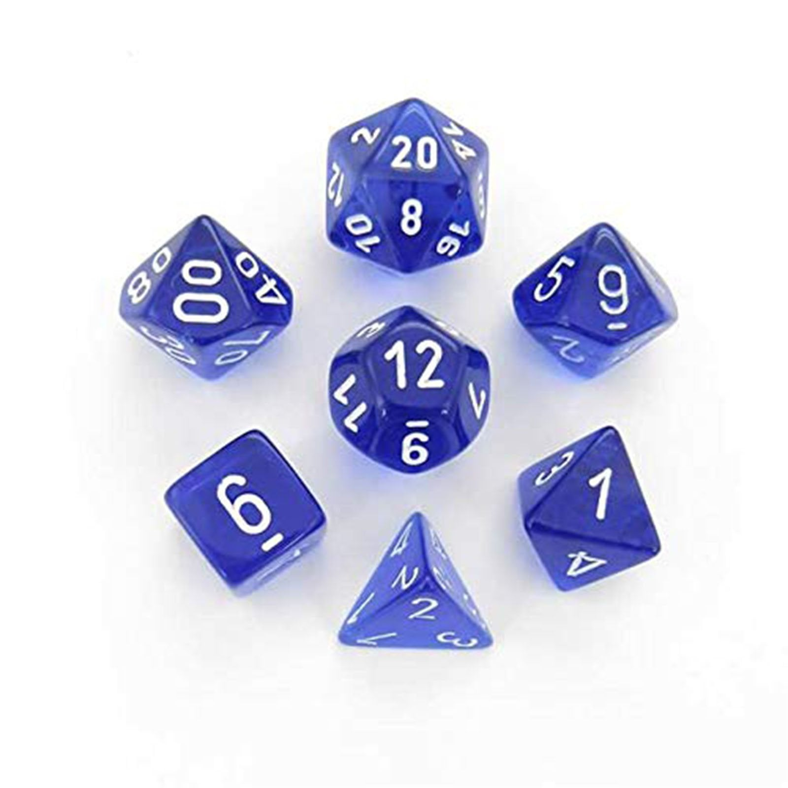 Dice: Chessex