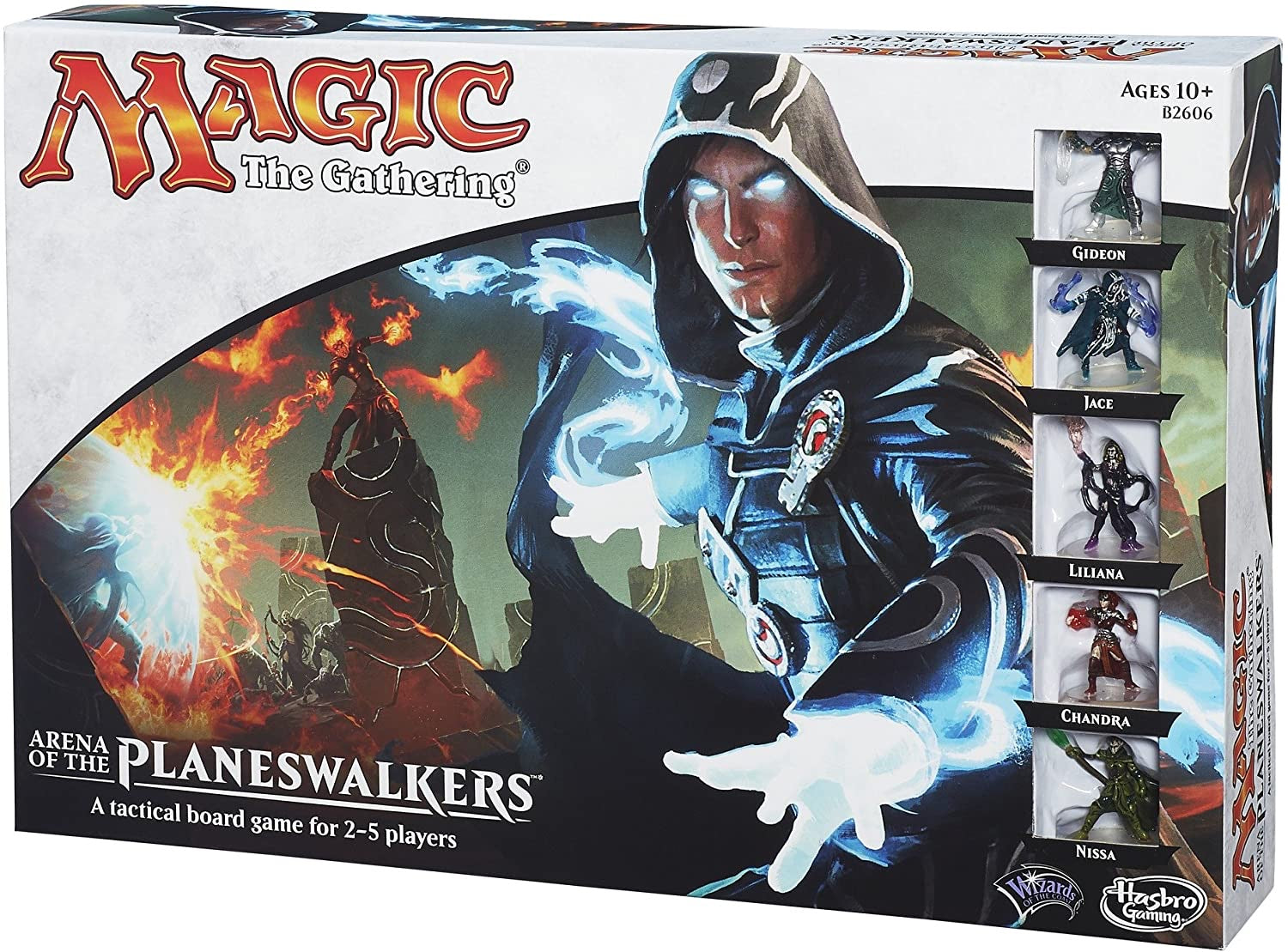 Magic: The Gathering - Arena of the Planeswalkers  Rental