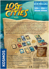 Lost Cities Rivals