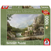 Puzzle: 1000 Mountain Palace