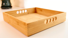 Load image into Gallery viewer, Panda Bamboo tray manufacturers, bamboo tray suppliers, bamboo tray wholesale 4