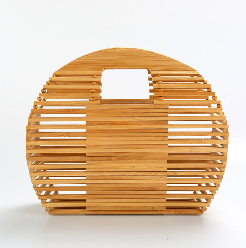 Bamboo Hand Bags