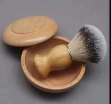 Load image into Gallery viewer, Bamboo Shaving Brush