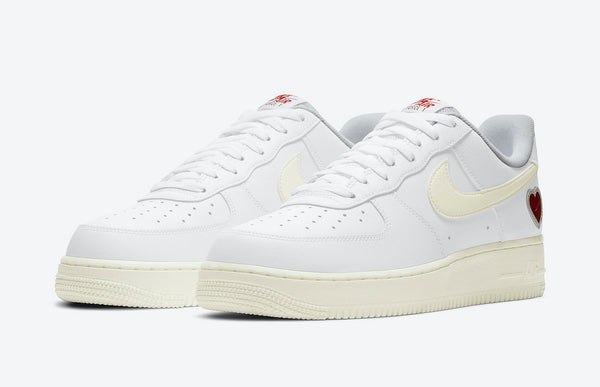 AIR FORCE 1 LOW VALENTINES DAY - The Edit Man London Online