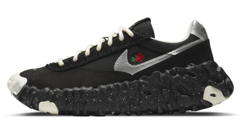 NIKE OVERBREAK X UNDERCOVER BLACK - The Edit Man London Online
