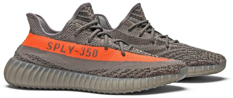 YEEZY BOOST 350 V1 BELUGA - The Edit Man London Online