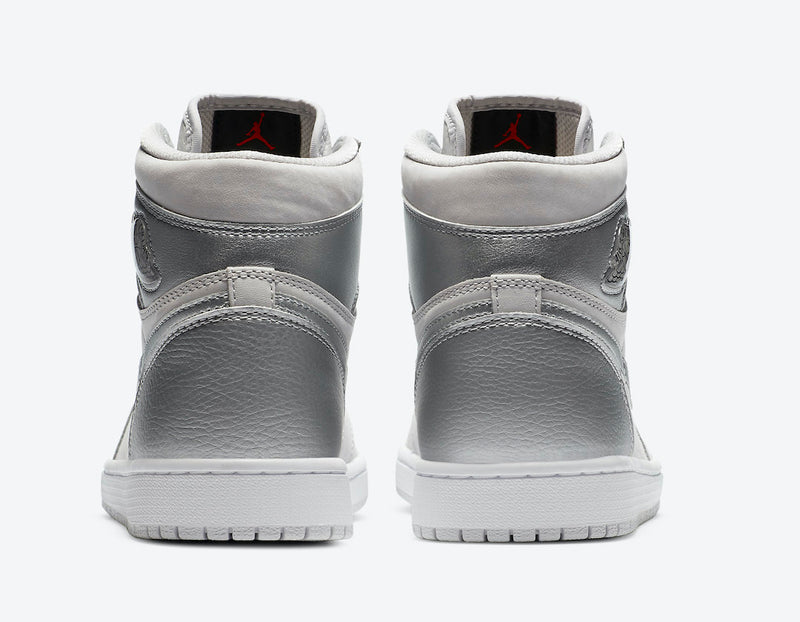 JORDAN 1 RETRO HIGH CO JAPAN NEUTRAL GREY - The Edit Man London Online