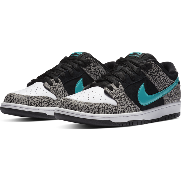 NIKE SB DUNK LOW ATMOS ELEPHANT - The Edit Man London