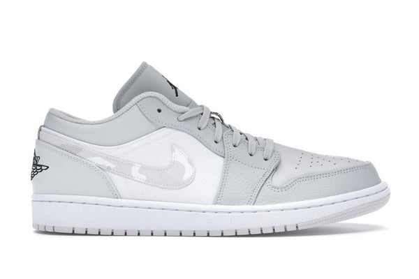 JORDAN 1 LOW WHITE CAMO - The Edit Man London Online