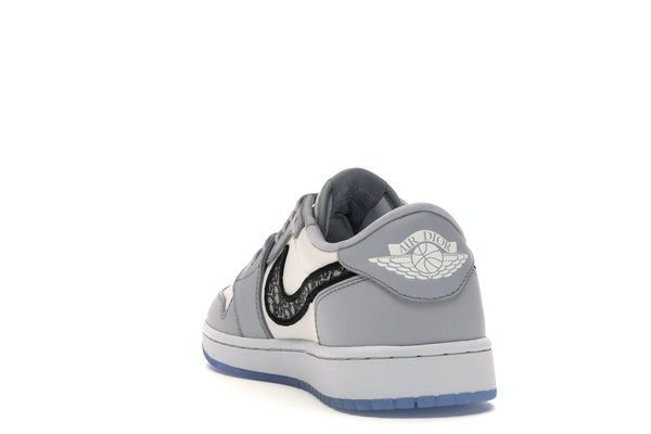 JORDAN 1 RETRO LOW DIOR - The Edit Man London Online