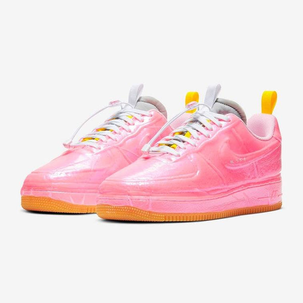 AIR FORCE 1 EXPERIMENTAL RACER PINK - The Edit Man London Online