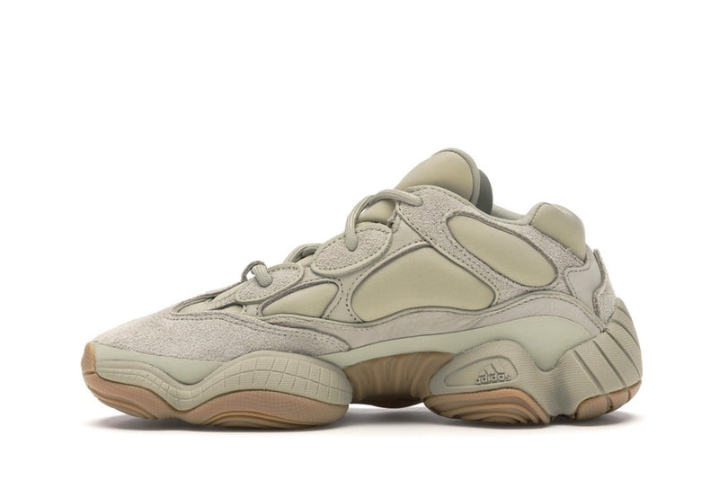 YEEZY BOOST 500 STONE - The Edit Man London Online