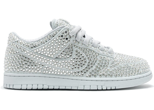 NIKE X CPFM DUNK LOW PLATINUM