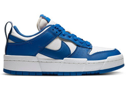 NIKE DUNK LOW DISRUPT GAME ROYAL (W) - The Edit Man London Online