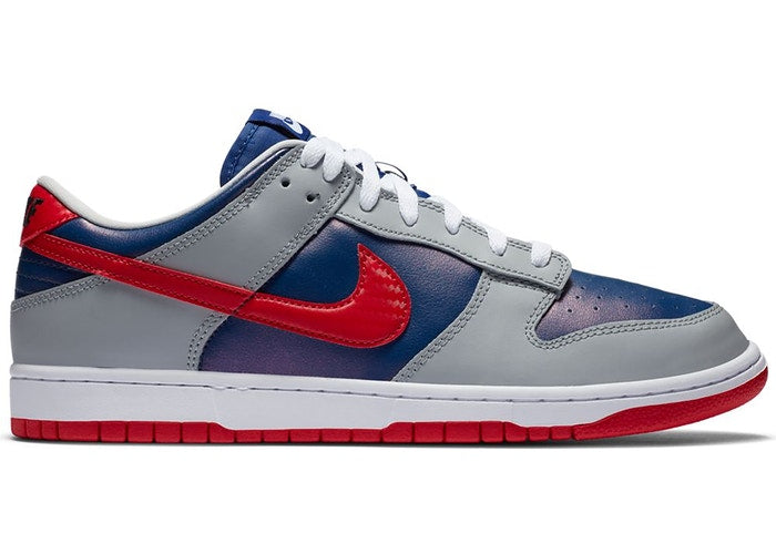 NIKE DUNK LOW CO. JP SAMBA - The Edit Man London Online