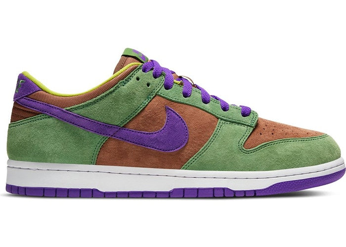 NIKE DUNK LOW VENEER (2020) - The Edit Man London Online