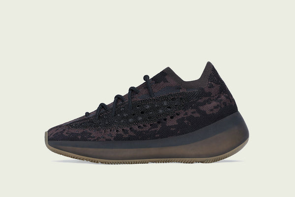 YEEZY BOOST 380 ONYX NON REFLECTIVE - The Edit Man London Online