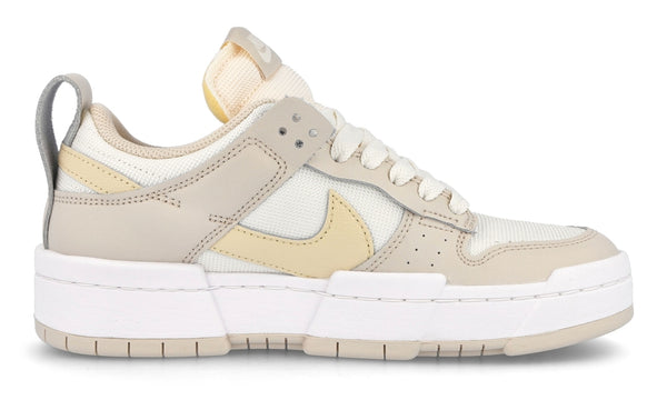 NIKE DUNK DISRUPT SAIL PEARL WHITE - The Edit Man London Online