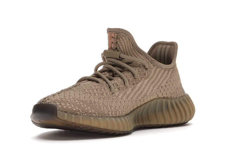 YEEZY BOOST 350 V2 SAND TAUPE - The Edit Man London Online